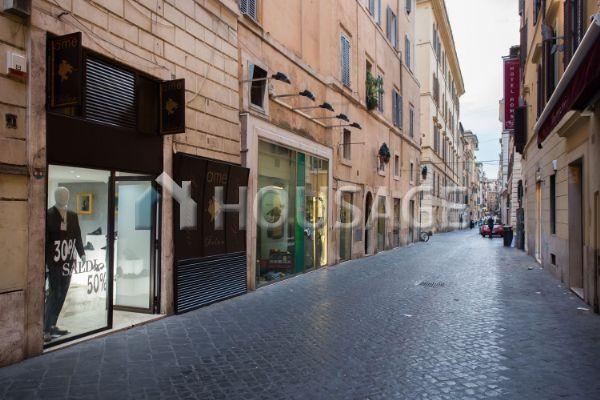 Магазин в Риме, Италия, 80 м2 - фото 1