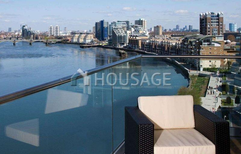 Квартира в Лондоне, Великобритания, 194 м2 - фото 1