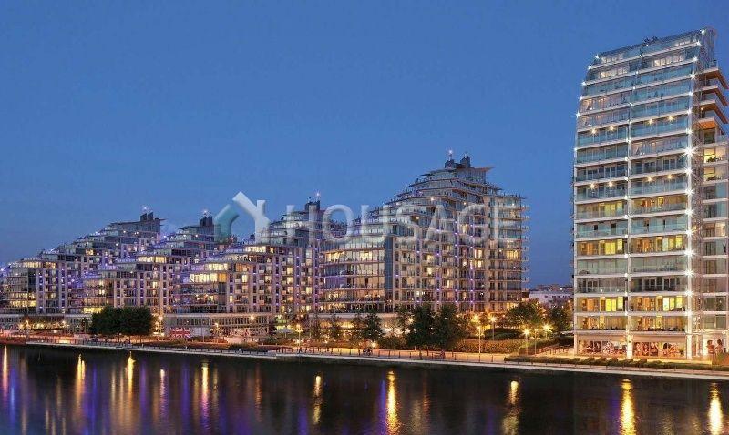 Квартира в Лондоне, Великобритания, 73 м2 - фото 1
