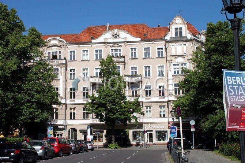 Доходный дом в Берлине, Германия - фото 1