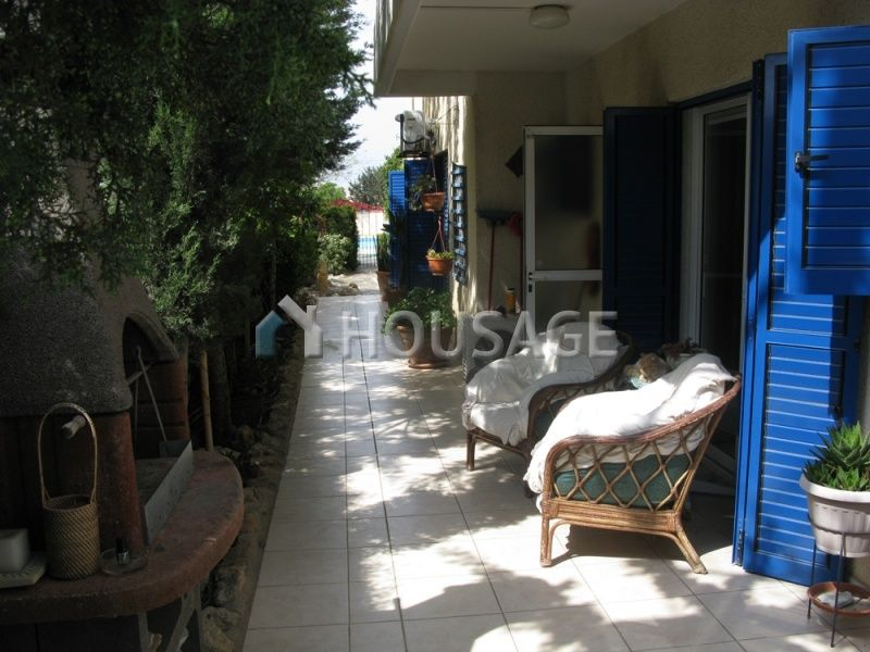 Квартира в Пафосе, Кипр, 94 м2 - фото 1