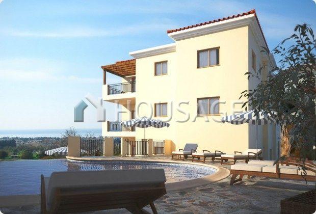 Квартира в Пафосе, Кипр, 83 м2 - фото 1