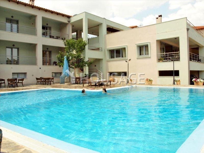 Отель, гостиница в Аттике, Греция, 891 м2 - фото 1