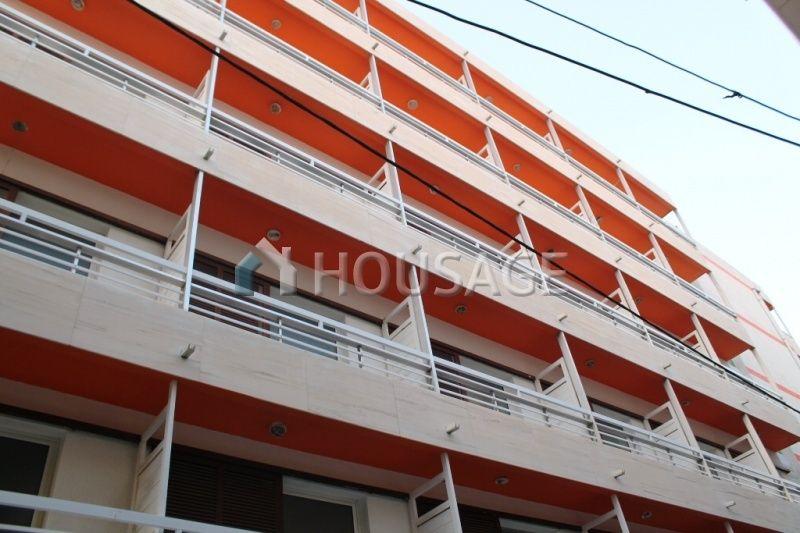 Отель, гостиница на Родосе, Греция, 3450 м2 - фото 1