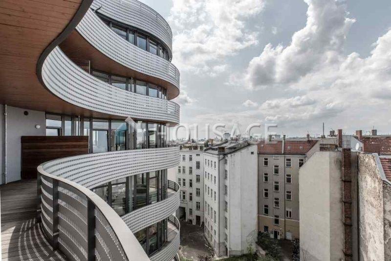 Квартира в Берлине, Германия, 147 м2 - фото 1