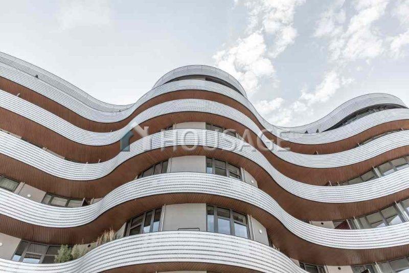 Квартира в Берлине, Германия, 101 м2 - фото 1