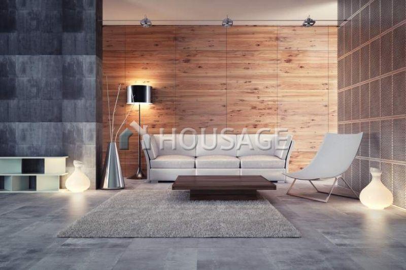 Квартира в Берлине, Германия, 97 м2 - фото 1