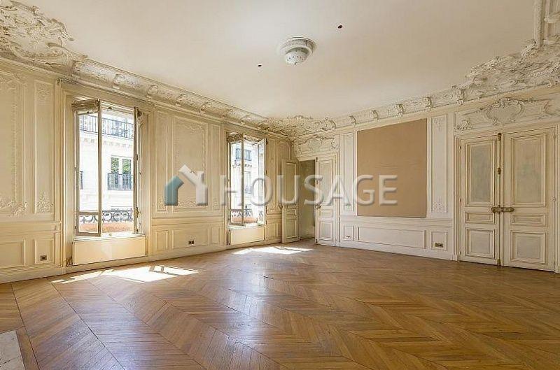 Квартира в Париже, Франция, 184 м2 - фото 1