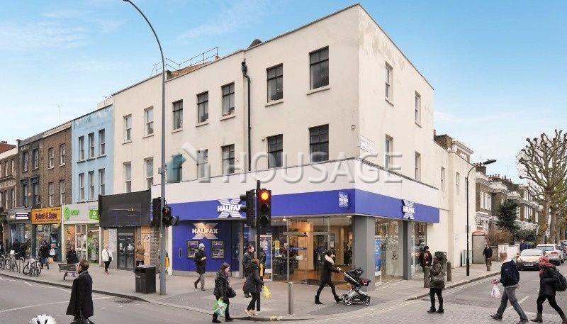 Офис в Лондоне, Великобритания, 429 м2 - фото 1