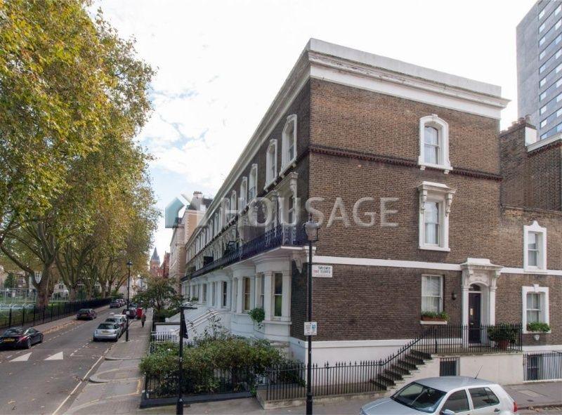 Дом в Лондоне, Великобритания, 247 м2 - фото 1
