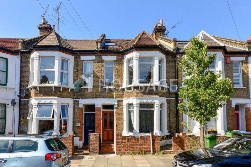 Дом в Лондоне, Великобритания, 132 м2 - фото 1