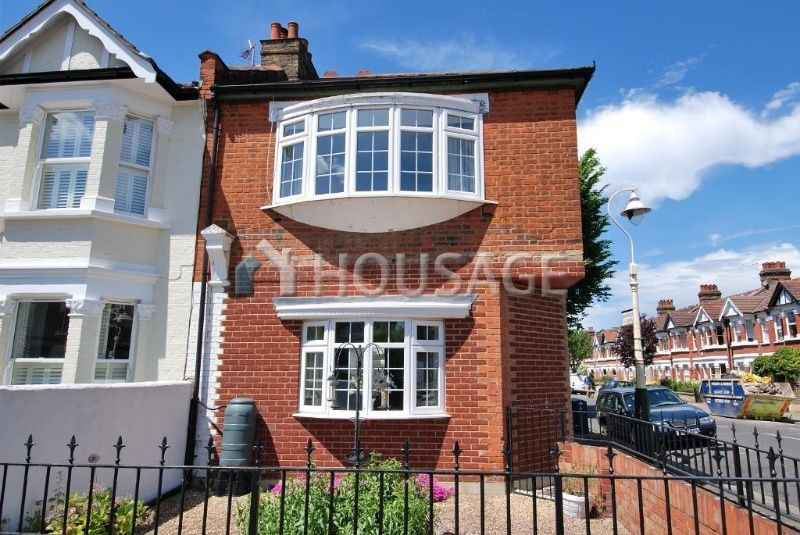 Дом в Лондоне, Великобритания, 111 м2 - фото 1