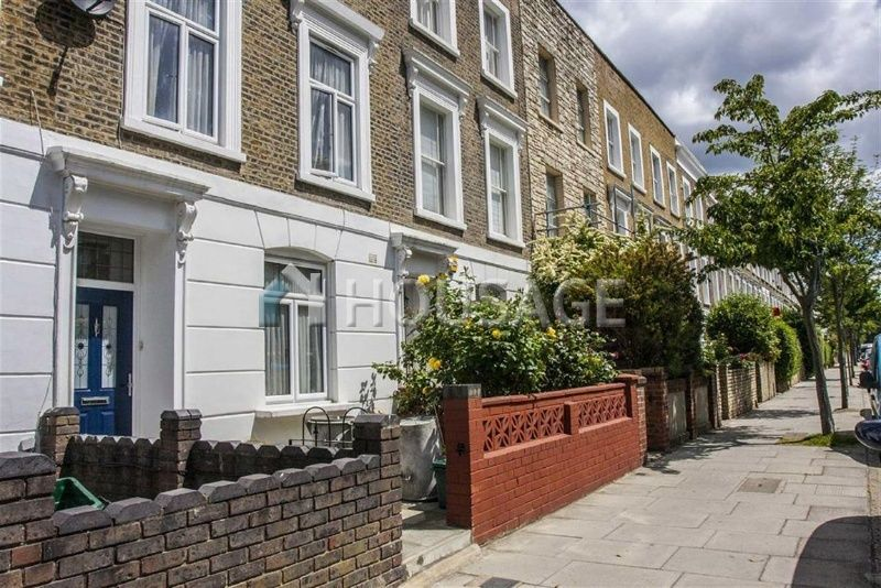 Дом в Лондоне, Великобритания, 146 м2 - фото 1