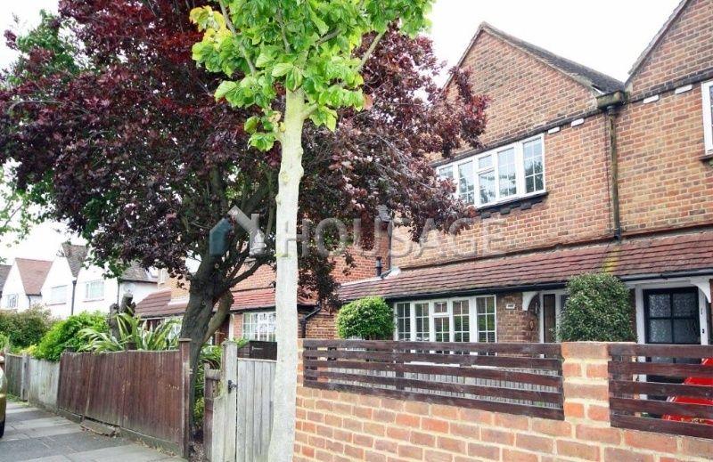 Дом в Лондоне, Великобритания, 127 м2 - фото 1