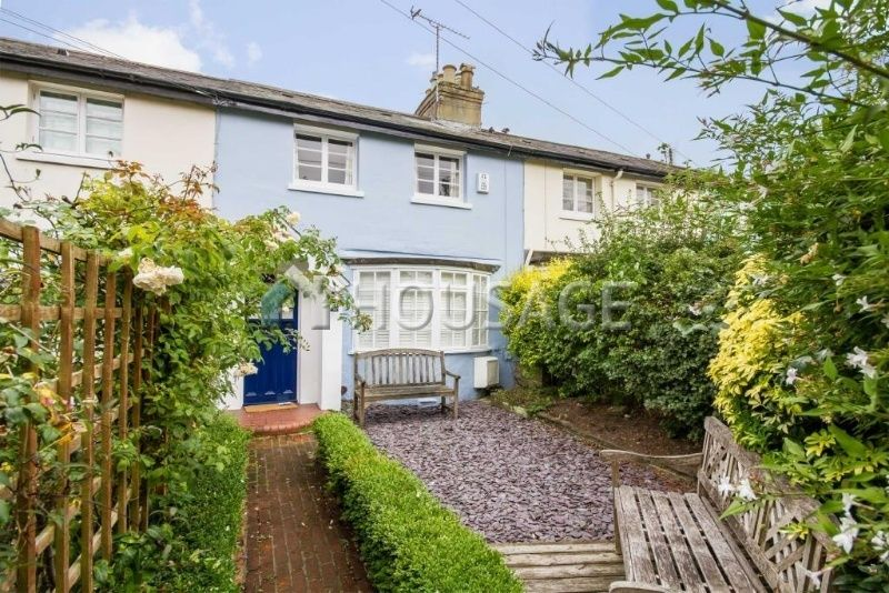 Дом в Лондоне, Великобритания, 65 м2 - фото 1