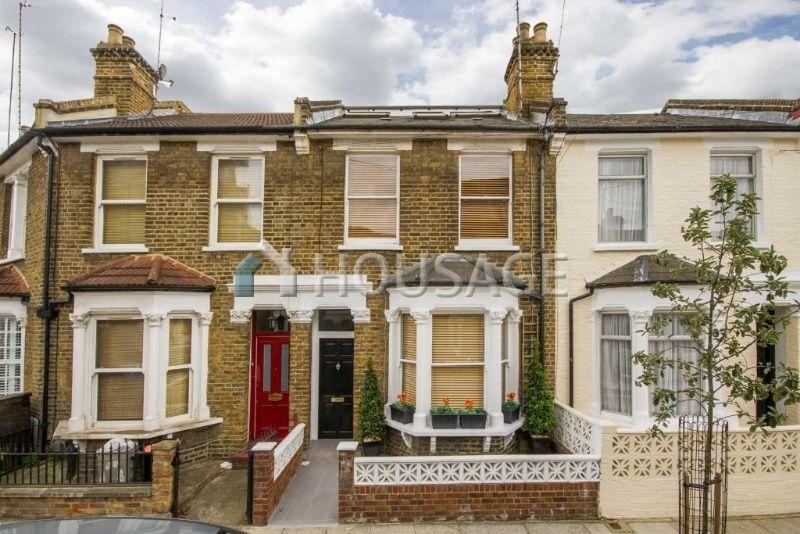 Дом в Лондоне, Великобритания, 134 м2 - фото 1