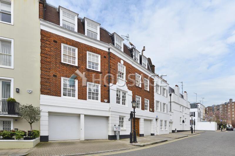 Дом в Лондоне, Великобритания, 183 м2 - фото 1