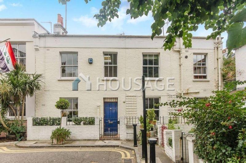 Дом в Лондоне, Великобритания, 83 м2 - фото 1