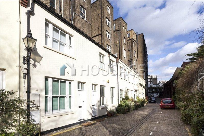 Дом в Лондоне, Великобритания, 57 м2 - фото 1