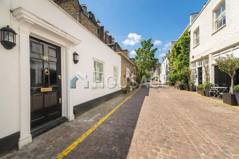 Дом в Лондоне, Великобритания, 76 м2 - фото 1