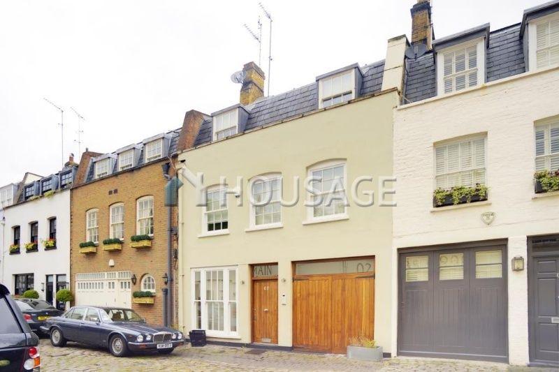 Таунхаус в Лондоне, Великобритания, 178 м2 - фото 1