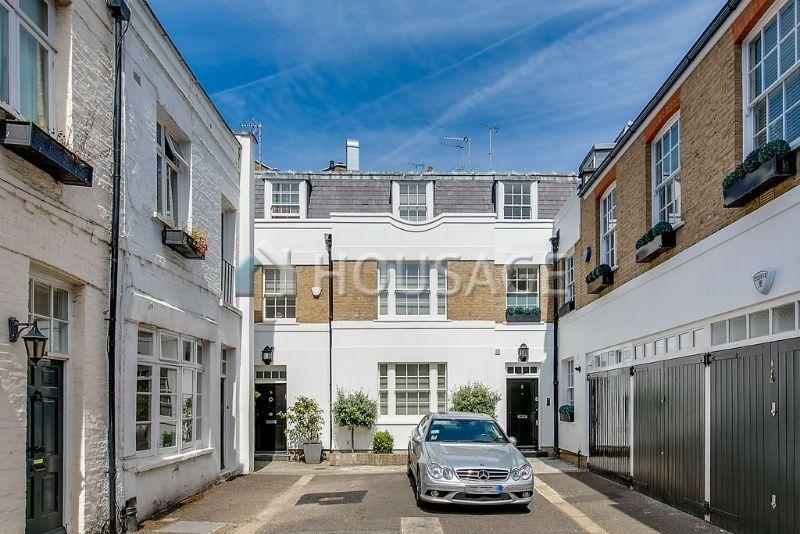 Дом в Лондоне, Великобритания, 285 м2 - фото 1