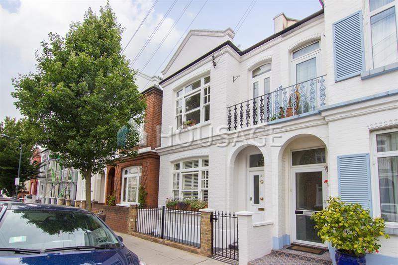 Дом в Лондоне, Великобритания, 187 м2 - фото 1