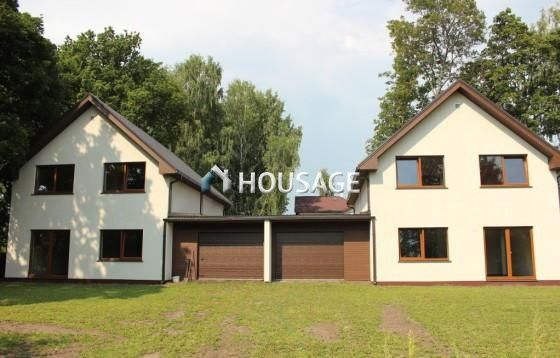 Дом в Риге, Латвия, 348 м2 - фото 1