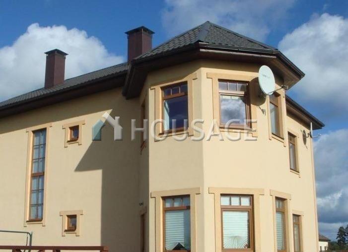 Дом в Риге, Латвия, 312 м2 - фото 1