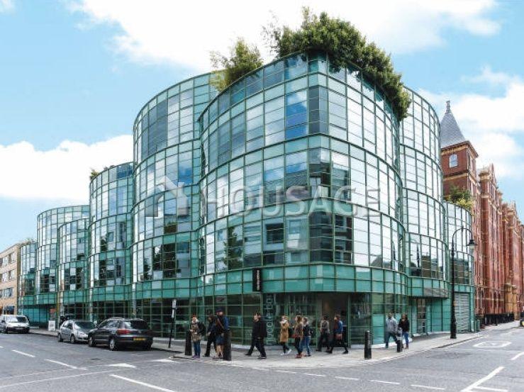 Коммерческая недвижимость в Лондоне, Великобритания, 720 м2 - фото 1