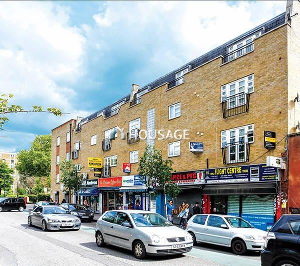 Магазин в Лондоне, Великобритания - фото 1