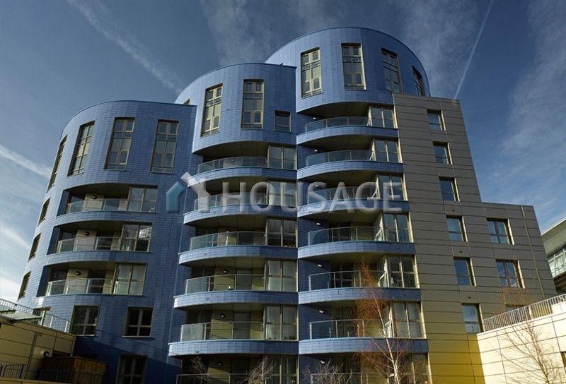 Квартира в Лондоне, Великобритания - фото 1