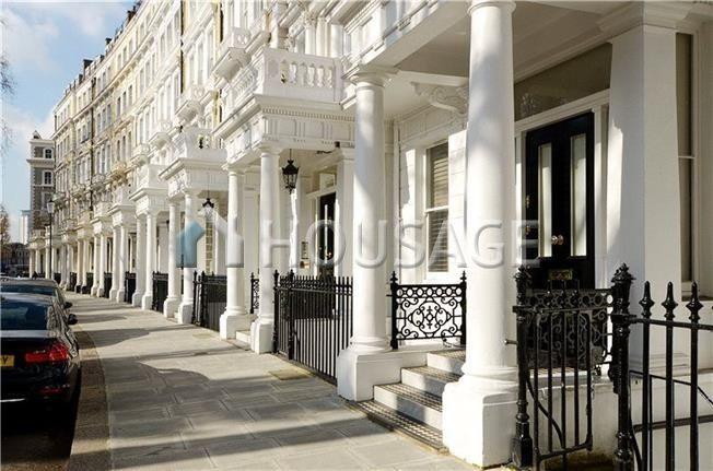 Квартира в Лондоне, Великобритания, 188 м2 - фото 1