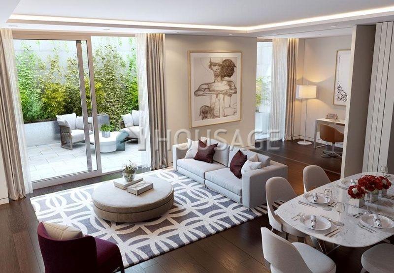Квартира в Лондоне, Великобритания, 117 м2 - фото 1
