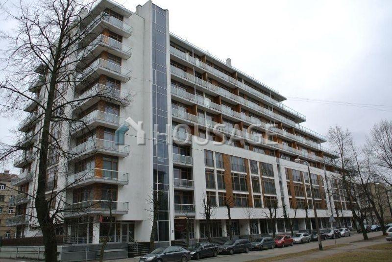 Квартира в Риге, Латвия, 162 м2 - фото 1