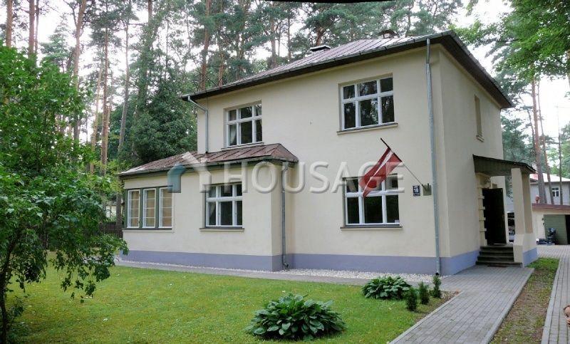Дом в Риге, Латвия, 230 м2 - фото 1