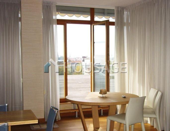Квартира в Риге, Латвия, 350 м2 - фото 1