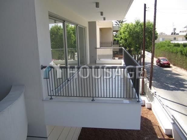 Квартира в Лимассоле, Кипр, 84 м2 - фото 1