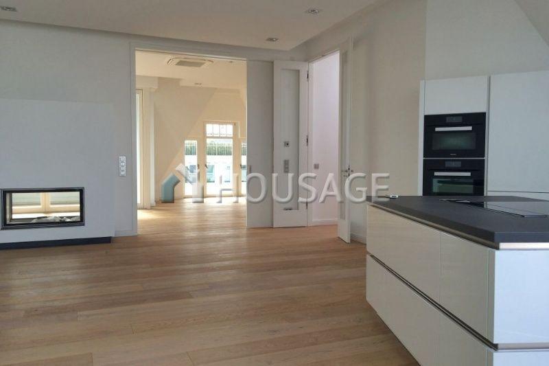 Квартира в Берлине, Германия, 223 м2 - фото 1