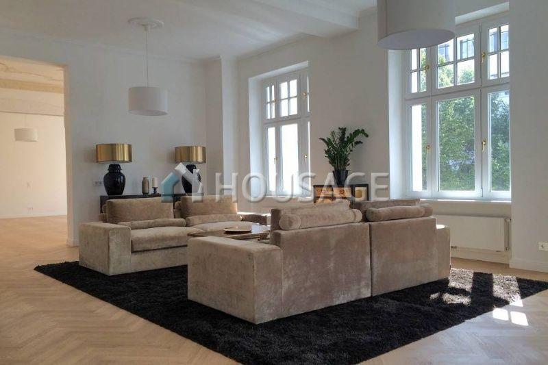 Квартира в Берлине, Германия, 208 м2 - фото 1