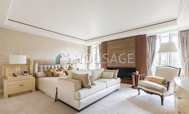 Квартира в Париже, Франция, 216 м2 - фото 1
