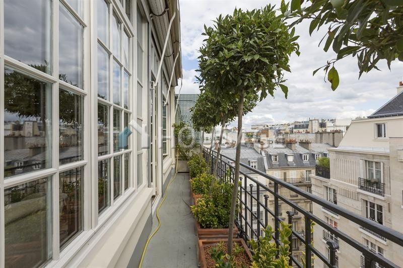 Квартира в Париже, Франция, 241 м2 - фото 1