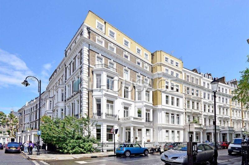 Квартира в Лондоне, Великобритания, 53 м2 - фото 1