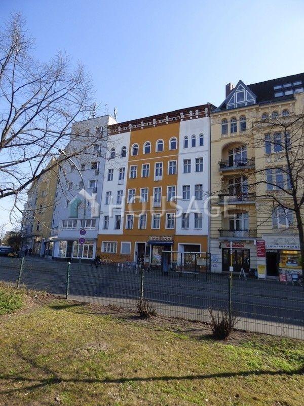 Квартира в Берлине, Германия, 114 м2 - фото 1