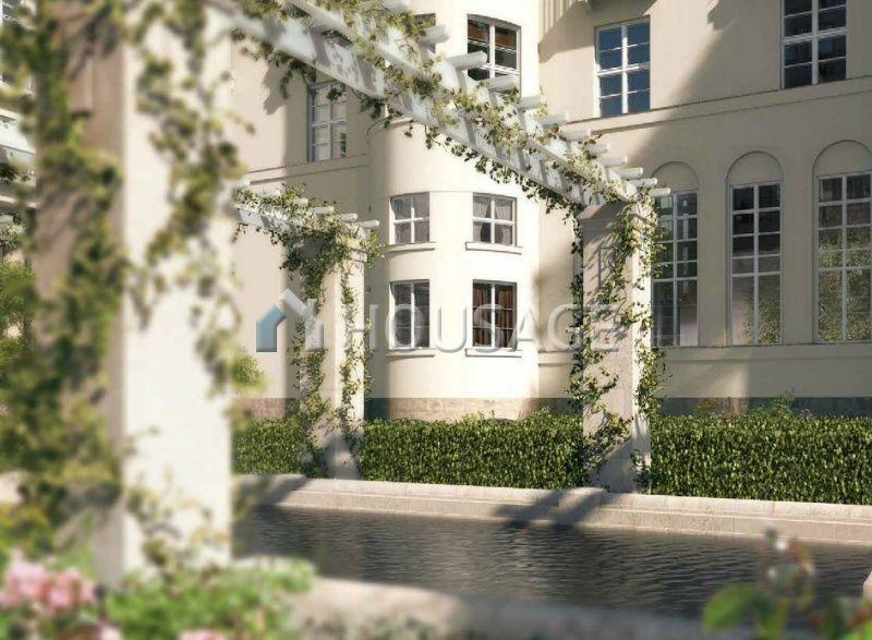 Квартира в Берлине, Германия, 123 м2 - фото 1