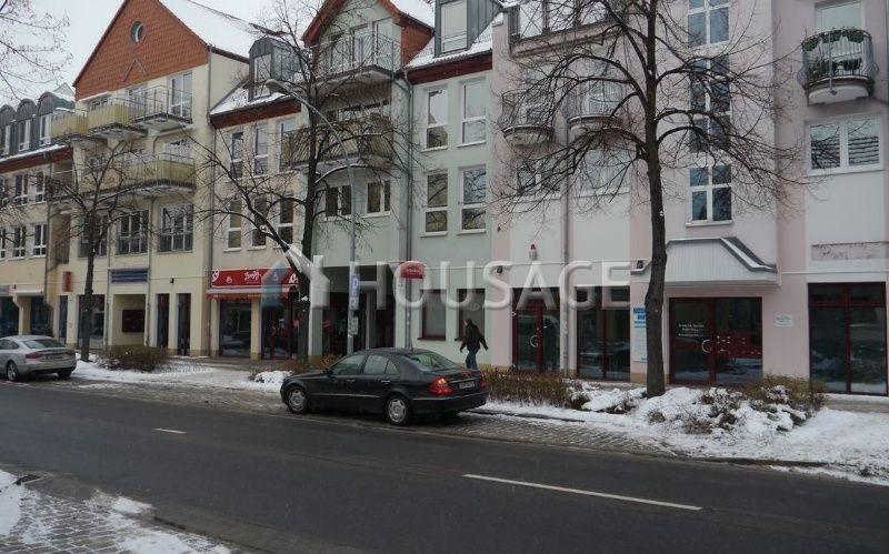 Магазин Форст, Германия, 930 м2 - фото 1
