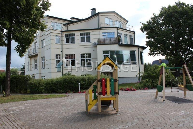 Квартира в Риге, Латвия, 106 м2 - фото 1