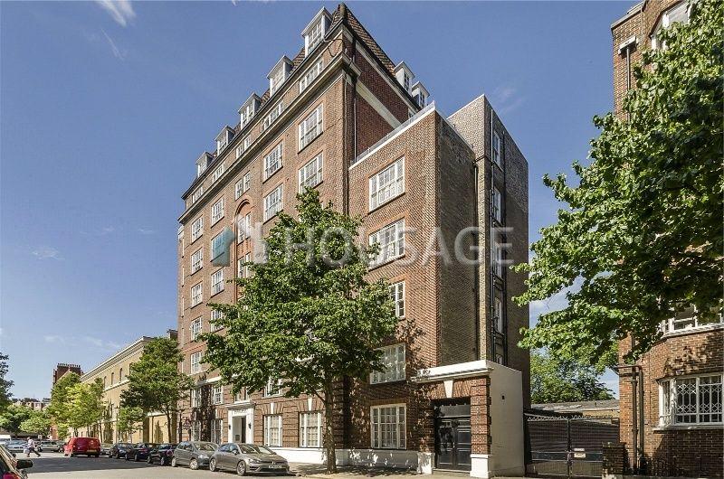Квартира в Лондоне, Великобритания, 30 м2 - фото 1