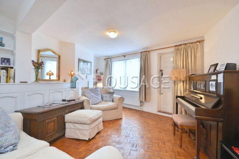 Дом в Лондоне, Великобритания, 89 м2 - фото 1
