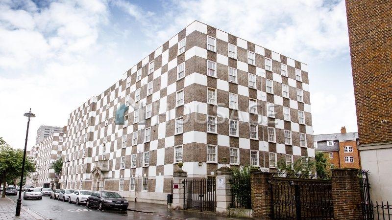 Квартира в Лондоне, Великобритания, 50 м2 - фото 1